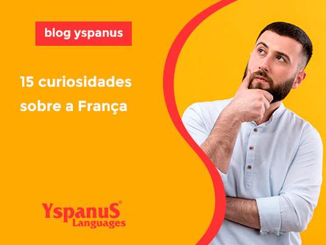 15 curiosidades sobre a França