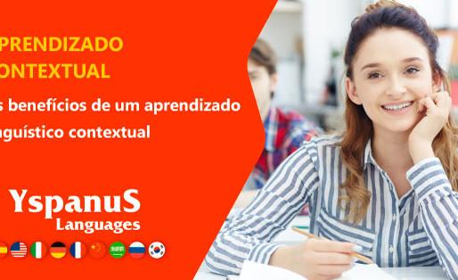Os benefícios de um aprendizado linguístico contextual