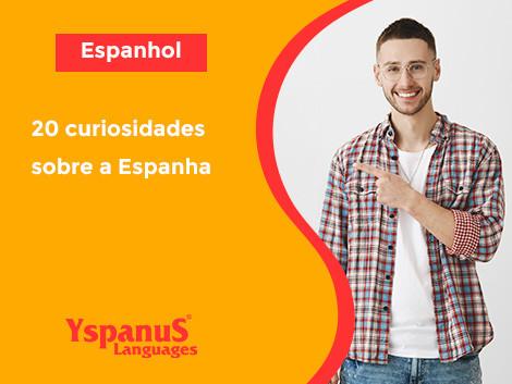 20 curiosidades sobre a Espanha