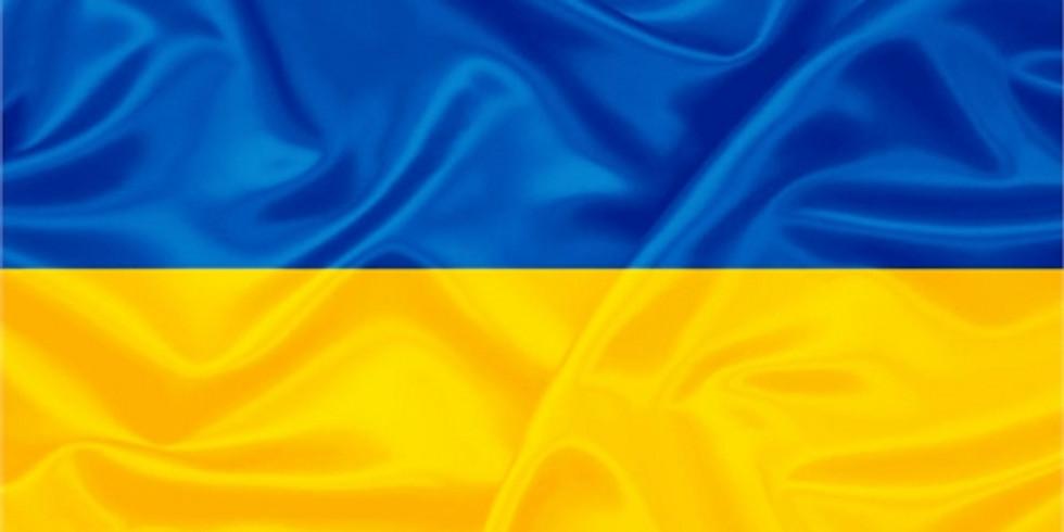 Ucrania: Cultura e Projeção de Futuro