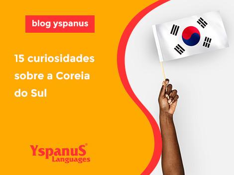 10 curiosidades sobre a Coreia do Sul