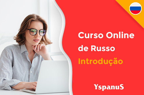 Curso Online de Introdução ao Russo