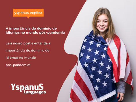 A importância do domínio de idiomas no mundo pós-pandemia