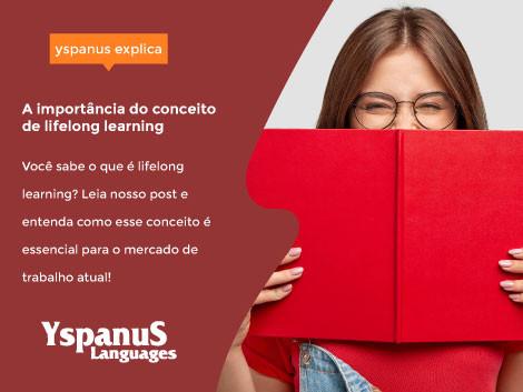 A importância do conceito de lifelong learning para sua empregabilidade