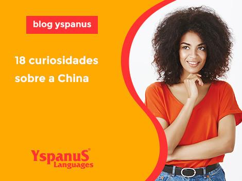 18 curiosidades sobre a China