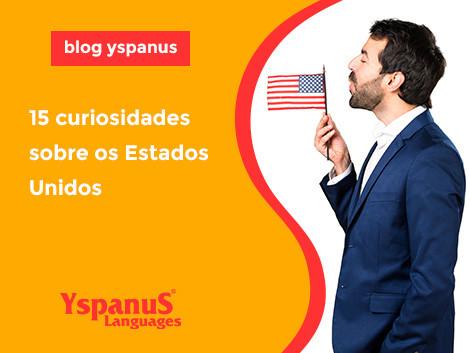 15 curiosidades sobre os Estados Unidos