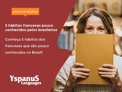 5 hábitos franceses pouco conhecidos pelos brasileiros