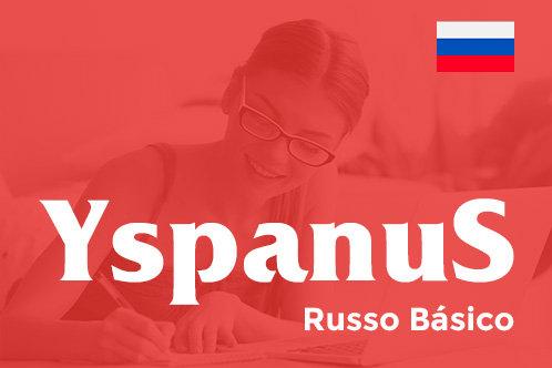 Microgrupo Online de Introdução ao Russo