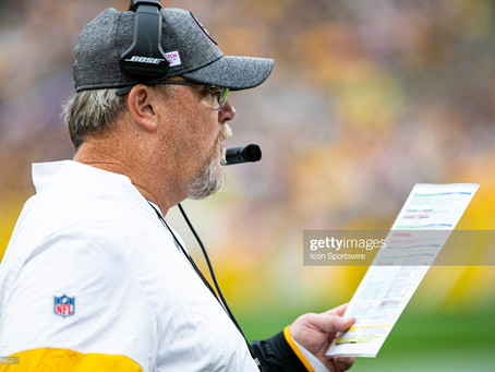 Ben Roethlisberger says Randy Fichtner is taking too much criticism and deserves more credit