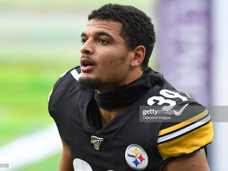 Minkah Fitzpatrick is Happy Ben Roethlisberger decided to come back to the Steelers in 2021