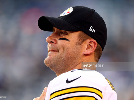 Some inside the Pittsburgh Steelers Organization think it's time to move on from Ben Roethlisberger