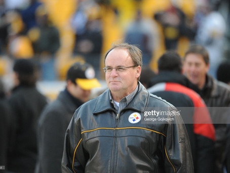 Pro Football Focus says the Steelers need a New Quarterback as soon as possible