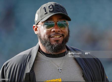 Steelers-Giants Game Recap