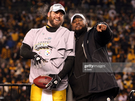 The Pittsburgh Steelers still maintain Super Bowl Championship Expectations heading into 2021