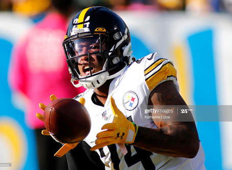 Will Benny Snell Take the Top Spot in the Steelers Backfield?