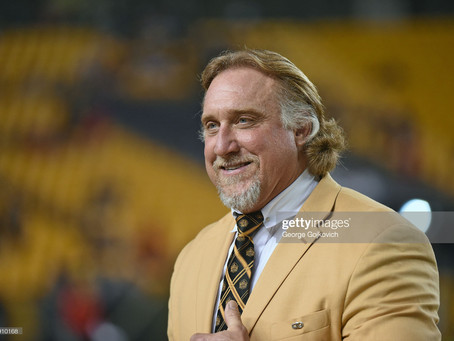 "Kevin Greene: ""TJ Watt is the Most Complete Linebacker in the NFL whether he Plays Inside or Out"""