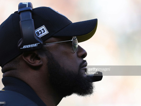 Bleacher Report feels Mike Tomlin's NFL Coaching Seat is Warm heading into the 2021 season