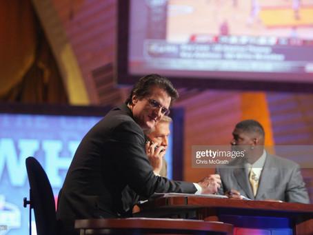 ESPN's Mel Kiper Jr gives the Steelers 2021 Draft Class a C+