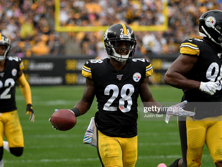 Mike Hilton explains why he joined the Cincinnati Bengals