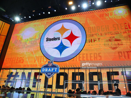 """Bob Labriola: """"The Steelers need a difference-making feature running back in 2021"""""""