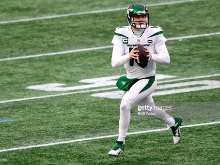 Did the Pittsburgh Steelers make a mistake by not trading for Sam Darnold?
