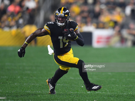 NFL teams can legally tamper with the Steelers Free Agents today