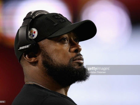 Mike Tomlin believes there's no recent evidence to be optimistic about minority head coach hiring