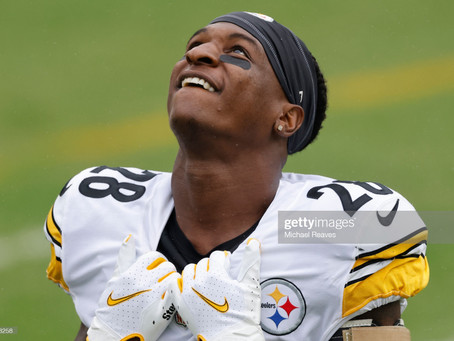 """Mike Hilton: """"This year I'm free and can absolutely choose where I want to go"""""""