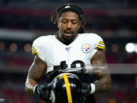 Bud Dupree responds to a tweet saying Titans Fans want him in Tennessee