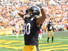 Steelers should bring back James Conner if he wants to come back on a team-friendly deal