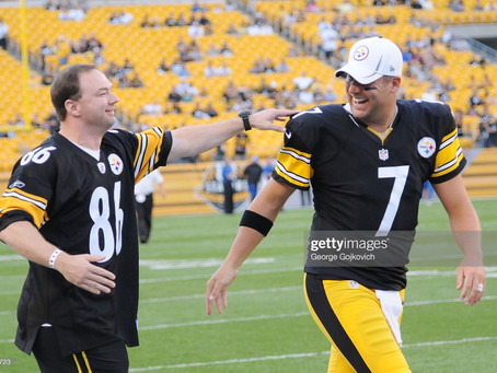 Steelers Part Owner Thomas Tull says he's optimistic fans can 'return regularly' in 2021