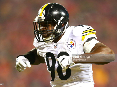 Potential Free Agents and Cuts the Steelers could make in the 2021 offseason