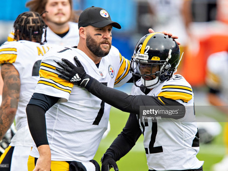 ESPN's John Clayton says it would be wise for the Steelers to bring back Steven Nelson