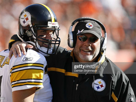 Bruce Arians says he got fired in Pittsburgh because he was too loyal to Ben Roethlisberger