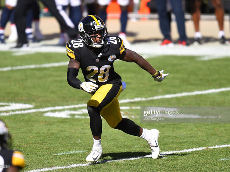 NFL.com predicts Mike Hilton will sign with the 49ers in the 2021 offseason