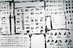 Fresco - idéogram