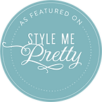 Style Me Pretty | Elle Au Naturel Wedding Hair & Makeup Specialist Berkshire
