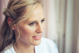 Wedding Makeup & Hairstyling Packages For The WholeBridalParty | Elle Au Naturel Bridal Hair & MakeUp Artist Berkshire