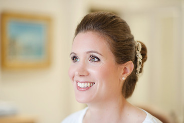 Wedding Hair & Makeup Artist Berkshire | Natural Wedding Hair & Makeup Designed With You In Mind | Elle Au Naturel Hair & Make Up Berkshire, Hampshire, Buckinghamshire and London