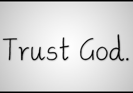 You Can Trust God! - Luke 15:11-24