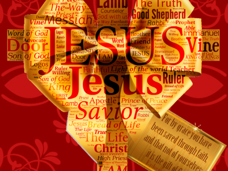 The First Wrapped Gift - Luke 2:6-7