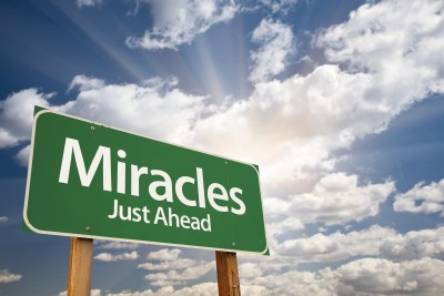 Accelerated Miracles - John 6:16-21
