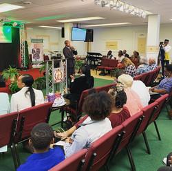 pastor speaking 1