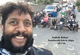 Southwold Fish & Chips