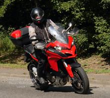 Pig-ugly Ducati