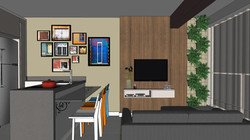 Apartamento RG