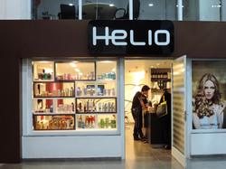 Salão Hélio Píer 21