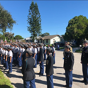 Veteran's Day Parade 2019
