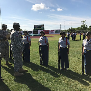 State Drill Meet 2017