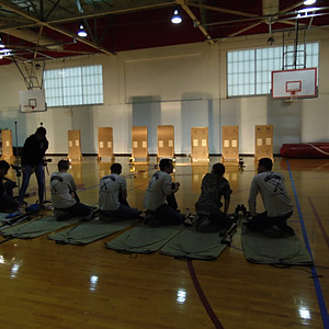 Country Rifle Match 2016